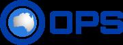 OPS Screening & Crushing Equipment Logo