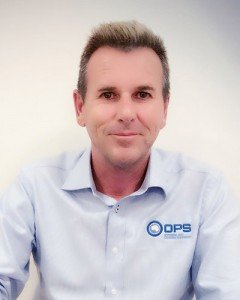 OPS Screening & Crushing Equipment | Parts Manager \ Terry Dengate